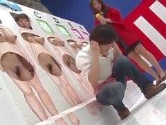 Japanese porn tv show 02