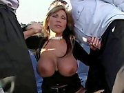 Ava Devine don't stop til the last drop