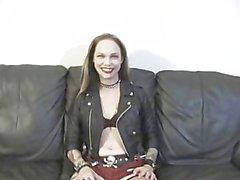 Señora Malorys Footfuck Fantasías de - Escena 1 Vista Previa