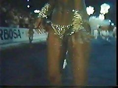 Neurose sessuale - Annata brazilian