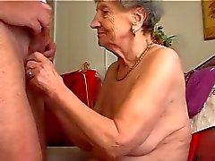 Granny zum Kotzen