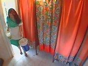 Maria Phat Brazilian Maid