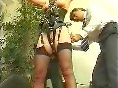 Zwei französisch Slave von beiden Meister TEIL3 geprägt
