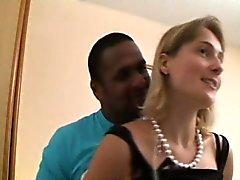 Con suocera french di Carole prova il penetrazione anale