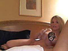 Kelly Shore und ihren Ehemann