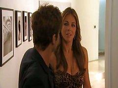 Elizabeth Hurley - Gossip Girl