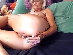 webcam granny talks dirty