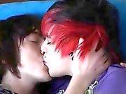 Im Teenageralter Porno clip Homosexuell heiße Top Enterich Blaize Schweine den Knall o