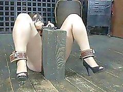 Sağlam öpebilirsin ayağa susturulmuştur ile hevesli bir caned edilmektedir