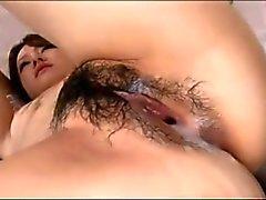 Sem censuras compilation Creampie japonesa