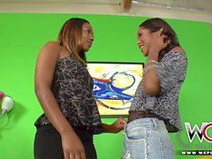 WCP CLUB Teacher and student find out they both le