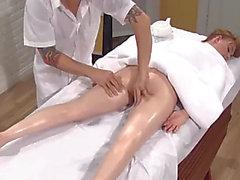 Marie mccray massage fuck