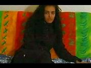 Fille arabo Tunisie