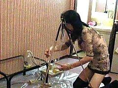 Toilet escravo o Mimi ( 2012/03/11 ) # 3