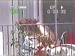 Webcam casus
