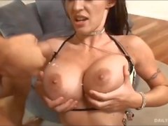 The Ultimate Cum on Big Tits Compilation