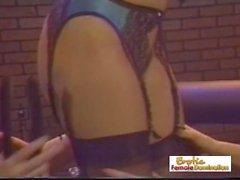 Neugierig Maids Werden Slaves For Being Curious.- topx247