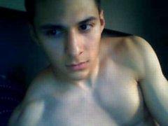 Большой петух - мой бывший друга вебкамера