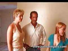 Popular Swingers, Wife Swap Movies