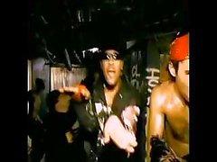 Christina Aguilera Feat Red Man - Dirty