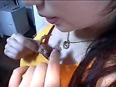 De mika Shindoh - Menina Bonita japonês