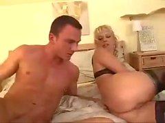 Domestiche Sexy Boy insegna come cazzo Ass.