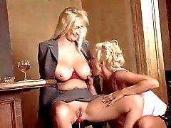 Orgie mit junge Mädchen - 5