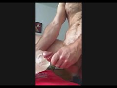 Dudes cumming with toys.mp4
