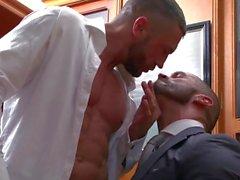 Argentino homoseksüel Emiliano