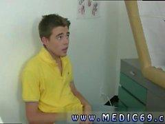 Vídeo de la cita de médicos gay Jacob le preguntó a Justin si tenía pornografía