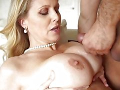 Axxxteca Insane guy fucks Sara Jay Julia Ann Ava Addamd and Eva Karera