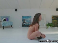 Sehen Sie Malena Morgan Hot Webcam Video!