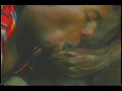 Gay Porno'nun Altın Çağı Siyah Seks Terapisi - Sahne 1 - Baylar Video