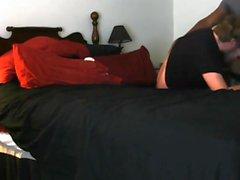 Hung Black Thug Breeds Thick White Bitch