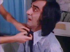 """Классические порнуха """" Целители """" с 1972 сценами из горячим сексом"""