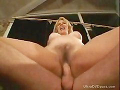 MILF with Hairy Pussy: Erica Lauren