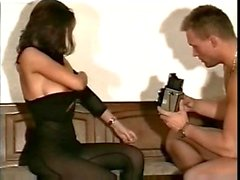 Veronika Zemanova job Video