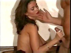 A veronica Zemanova videos Masturbación