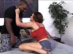 Grandes boobs prostituta Krissy Lynn anal jodida y eyaculación las golondrinas