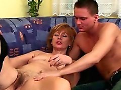 hung young guy for horny granny