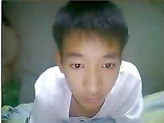 jovem tailandês