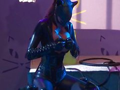 Bat FXX - Dark Knight Parody 2/4
