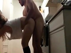 Old mature love blowjob and hardcore loving