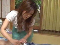 GG-088 Nozomi Sato Haruka воздержание уход