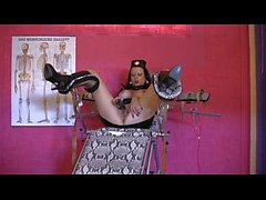 trinity-productions - The Vinyl Leather Nurse In Boots 1
