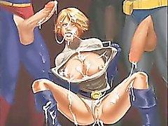 Fumetto Porn Speebble