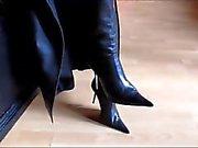 stirbt Sklaven - mehreren - Kasten , der Slave Box Dame Cheyenne von Muriel