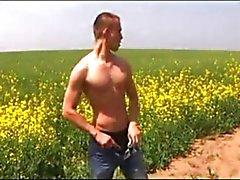 Sex buiten ( 2 scenes )