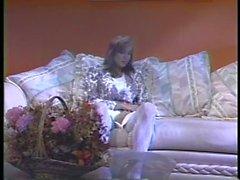 Mona Lisa & Sean Michaels - Anal International (1992)