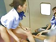 Flight Lentoemännät erityispalvelu